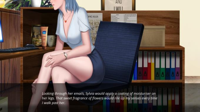 Lust Selection Torrent Download