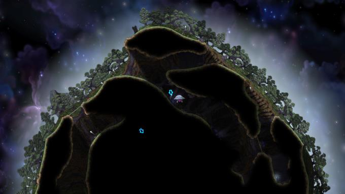 Planetoid Öncüleri Online PC Çatlak