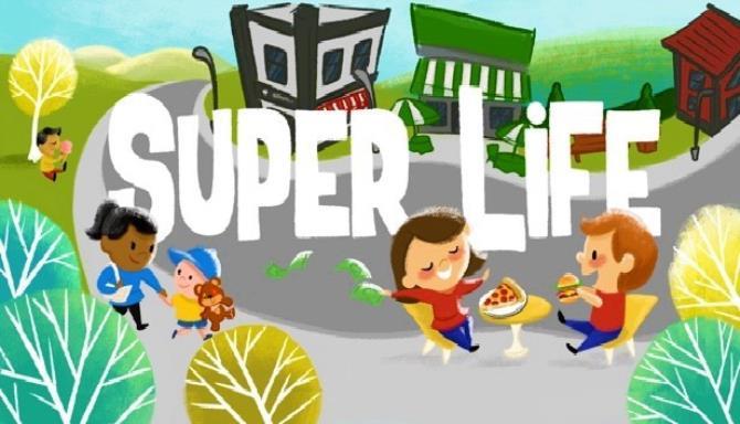 Süper Hayat (RPG) Ücretsiz İndir