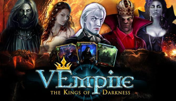 VEmpire - Karanlığın Kralları Ücretsiz İndir