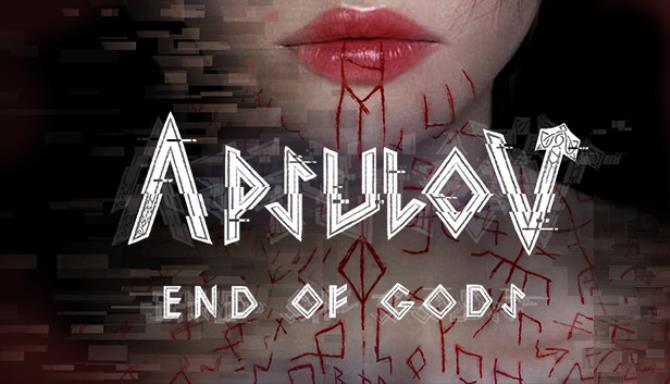 Apsulov: Tanrıların Özgürlüğünün Sonu İndir