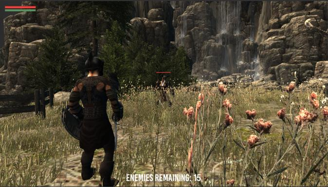 Barbarian Souls Torrent Download