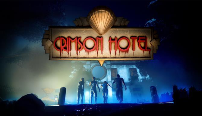 Crimson Hotel Bedava İndir