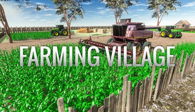 Tarım Köyü Bedava İndir