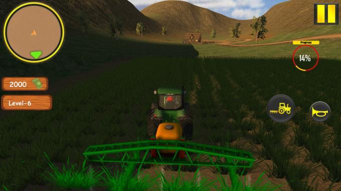 Tarım Köyü Torrent İndir