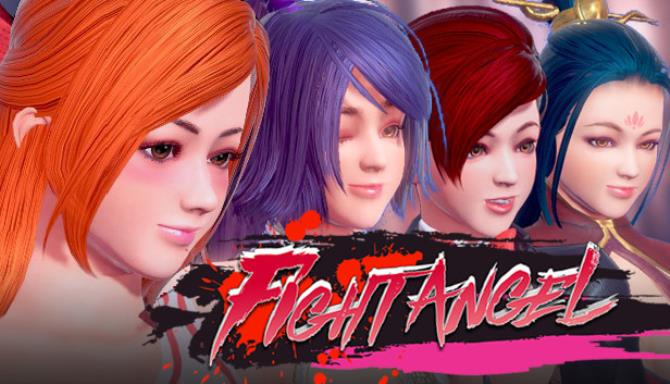Fight Angel/格斗天使 Free Download