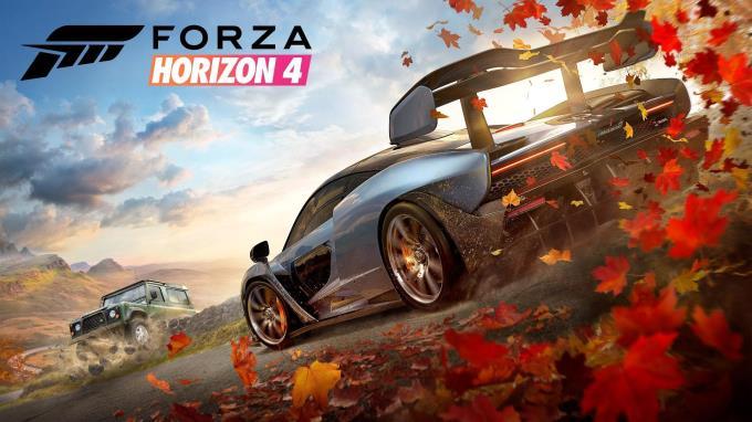 Forza Horizon 4 Ultimate Edition Ücretsiz İndir