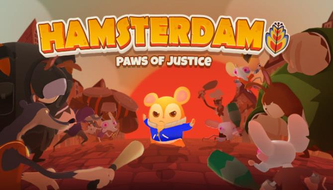 Hamsterdam Bedava İndir