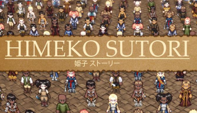 Himeko Sutori Bedava İndir