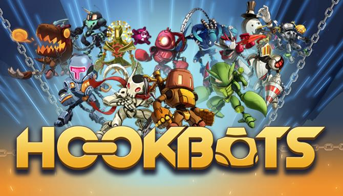 Hookbots Ücretsiz İndir