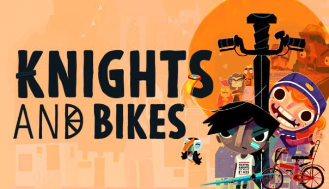 Şövalyeler ve Bisikletleri Ücretsiz İndir