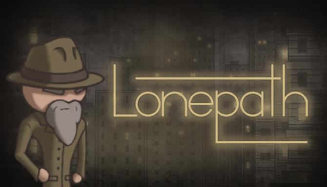Lonepath Bedava İndir