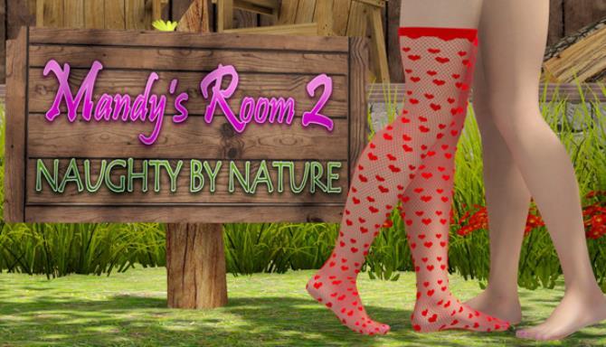 Mandy's Room 2: Yaramaz Doğanın Bedava İndir