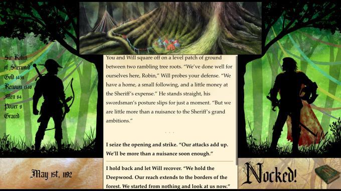 Nocked! True Tales of Robin Hood Torrent Download