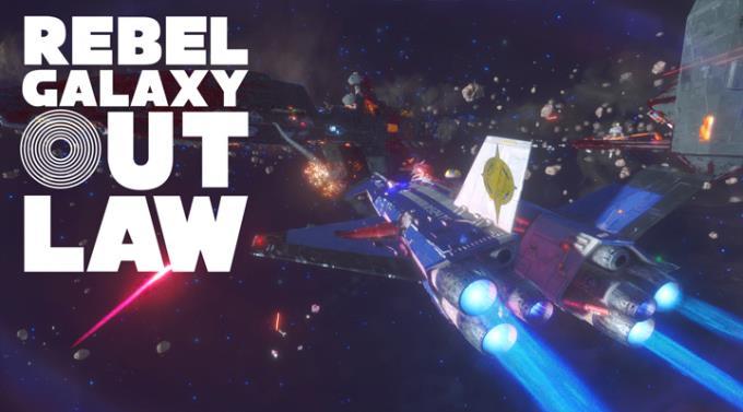 Rebel Galaxy Outlaw Ücretsiz İndirme
