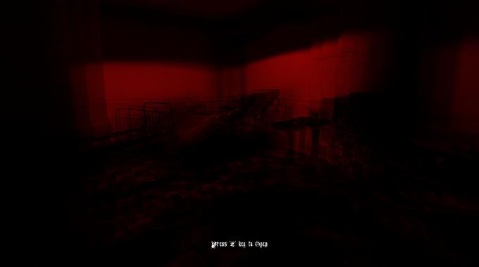 Red Room PC Crack