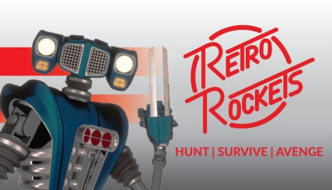 Retro Roketler Ücretsiz İndir