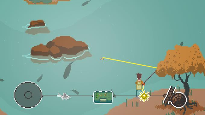 River Legends: A Fly Fishing Adventure PC Crack