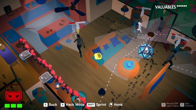 Roombo: İlk Kan PC Çatlak