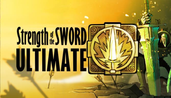 Kılıcın Gücü ULTIMATE Bedava İndir