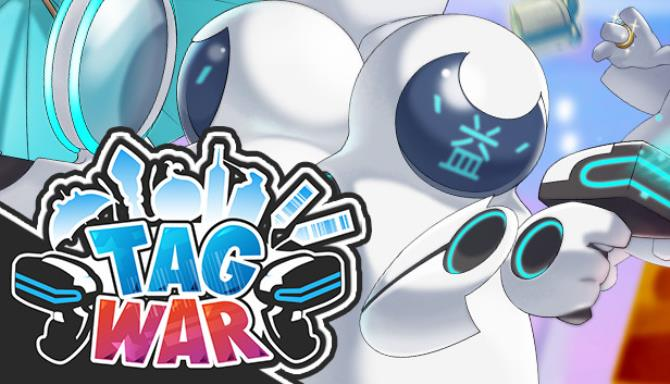 TAG WAR Free Download