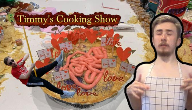 Timmy's Cooking Show Free Download