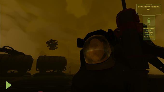 Titan Outpost Torrent İndir