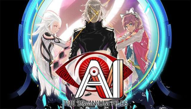 AI: The Somnium Files Free Download