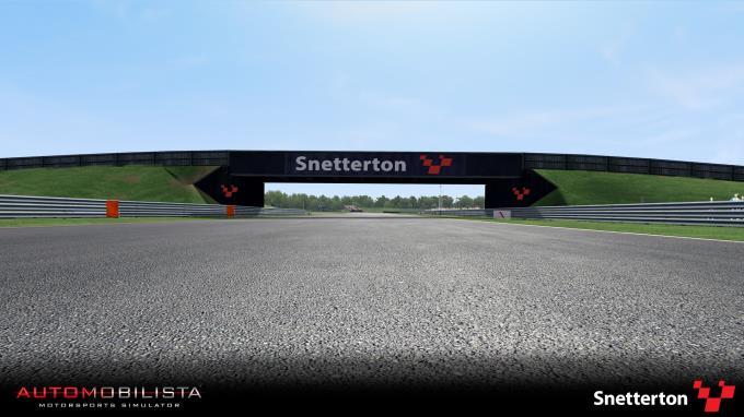 Automobilista - Snetterton PC Crack