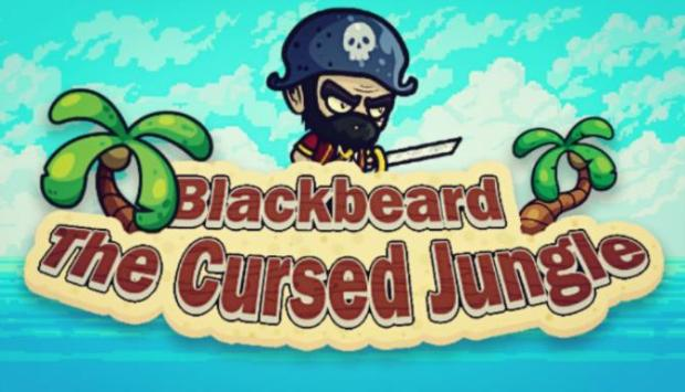 Blackbeard the Cursed Jungle Free Download