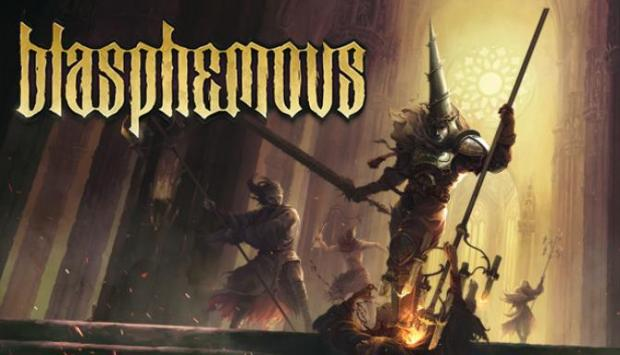 Blasphemous Free Download