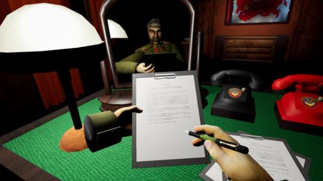 Calm Down, Stalin - VR Torrent Download