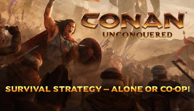 Conan Unconquered Free Download