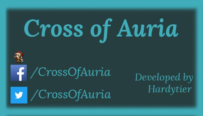 Auria Cross: Bölüm 1 Bedava İndir