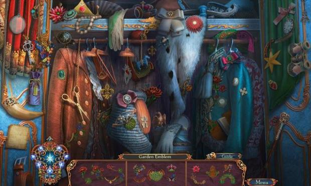Dark Parables: The Match Girl's Lost Paradise Collector's Edition PC Crack