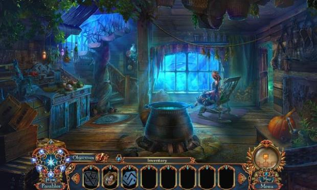 Dark Parables: The Match Girl's Lost Paradise Collector's Edition Torrent Download