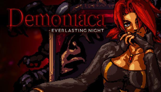 Demoniaca: Sonsuz Gece Bedava İndir