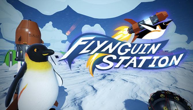 Flynguin İstasyonu Bedava İndir