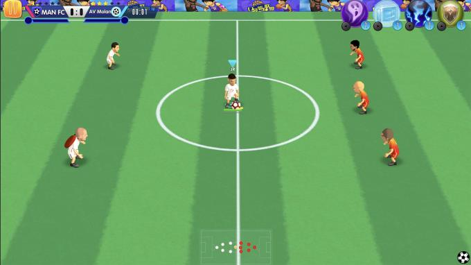 Furious Goal Torrent Download