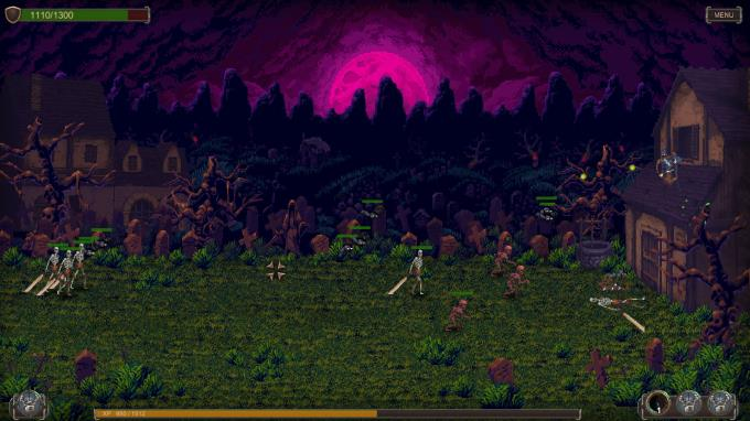Graveyard Defender Torrent Download