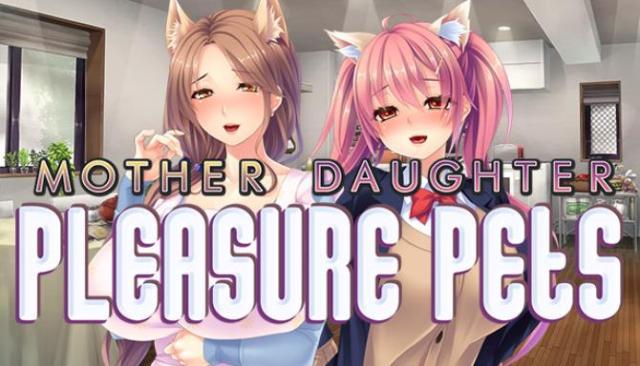 Mother Daughter Pleasure Pets Free Download