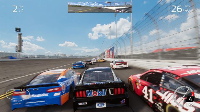 NASCAR Heat 4 Torrent Download