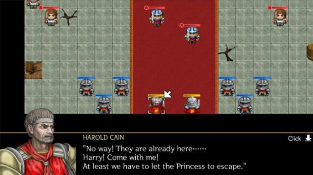 Princess and Knight Torrent Download