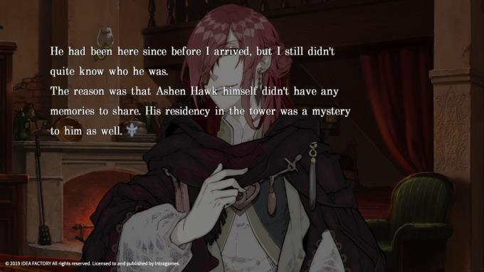 Psychedelica of the Ashen Hawk PC Crack
