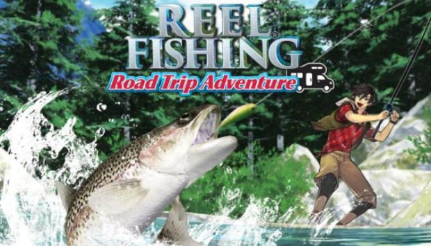 Reel Fishing: Road Trip Adventure Free Download