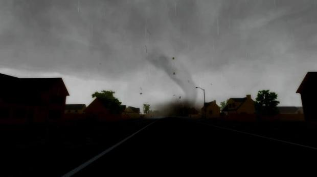 Storm Chasers PC Crack