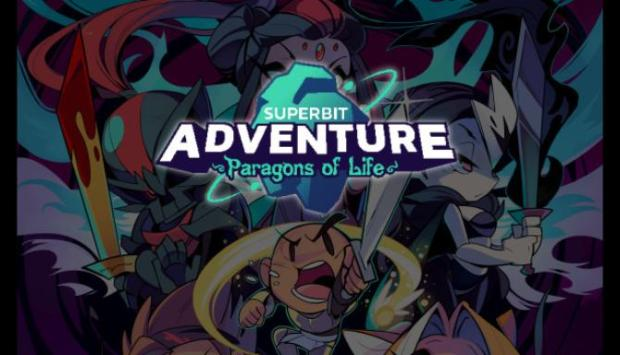 Super Bit Adventure: Paragons of Life Free Download