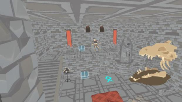 The Lost Dungeon Of Knight Torrent Download