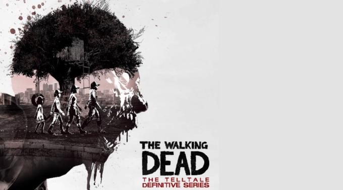 The Walking Dead : The Telltale Definitive Series Free Download