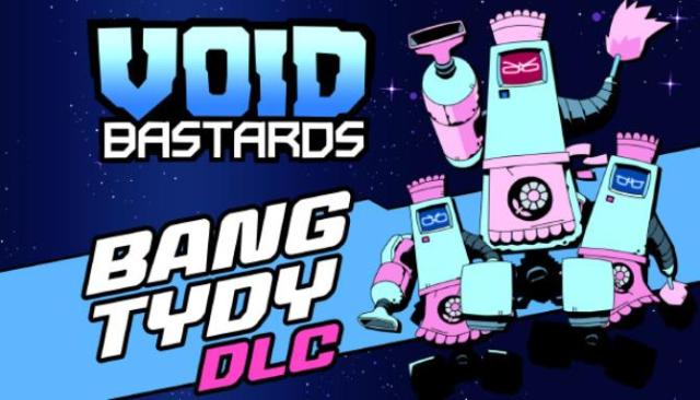 Void Bastards - Bang Tydy Free Download